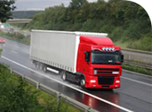 European Road Cargo</span> Insuring a secure door to door service at competitive rates. Now delivering as far east as Poland, Bulgaria and Ukraine
